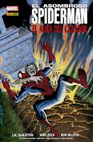 100% MARVEL HC. SPIDERMAN: EL ALMA DEL CAZADOR
