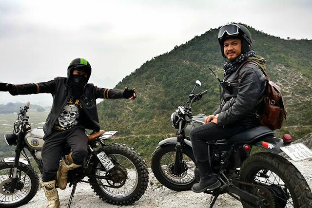 Biker chân chính: Đừng so sánh họ với trẻ đi hoang!