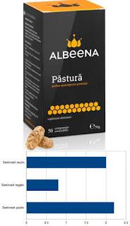 pareri forumuri pastura cu vitamina c albeena