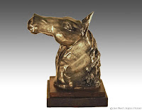 equine sculptures, horse statues, equestrian artworks
