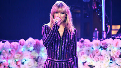 Taylor Swift Announces 2020 Lover Fest Tour Date