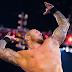 A razão da ausência de Randy Orton