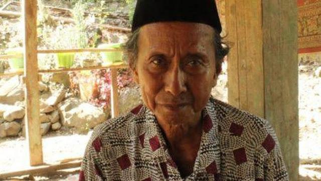 Tebang Pohon Jati di Hutan Lindung, Kakek 75 Tahun di Sulsel Divonis Penjara