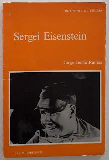Sergei Eisenstein, de Jorge Leitão Barros