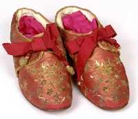 Some Examples of Eighteenth Century Pontifical Sandals