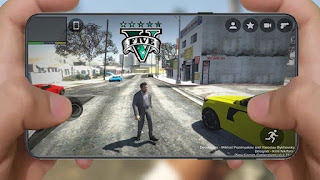 Download GTA 5 For iOS iPhone iPad (Grand Theft Auto 5)