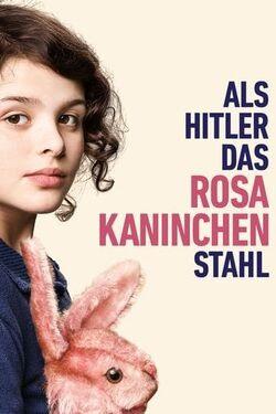 Quando Hitler Roubou o Coelho Cor de Rosa Torrent Thumb