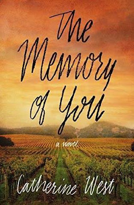 Heidi Reads... The Memory of You by Catherine West