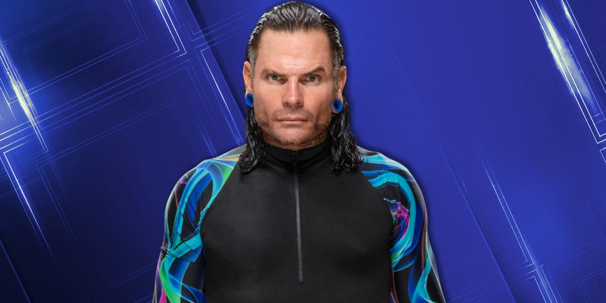 Jeff Hardy Reacts to Intercontinental Title Win, Matt Hardy Comments
