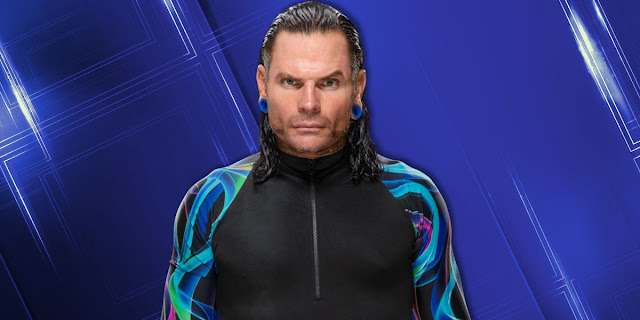 More Troubling News Coming Out of Jeff Hardy's Recent Arrest