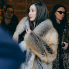 Tiffany Looks Like A Rich Heiress On The Streets Of New York!