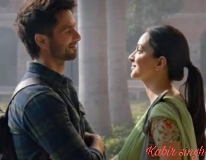 tujhe kitna chahne lage hum lyrics by Arijit Singh from kabir singh movie