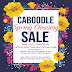 CABOODLE - SPRING CLEANING SALE!