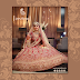Latest Designer Bridal wear with unique colours and style.