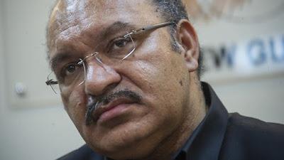 PNG: Forum Pasifik Ingin Papua Penentuan Nasib Sendiri