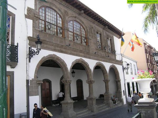El grupo de CC de Santa Cruz de La Palma lamenta las formas con las que han sido cesados