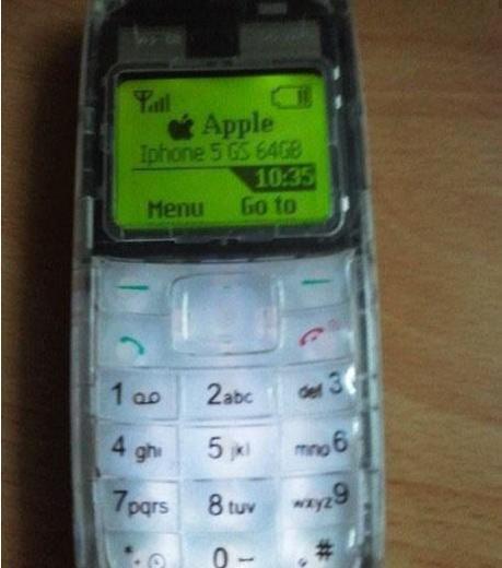 Iphone S Stuff