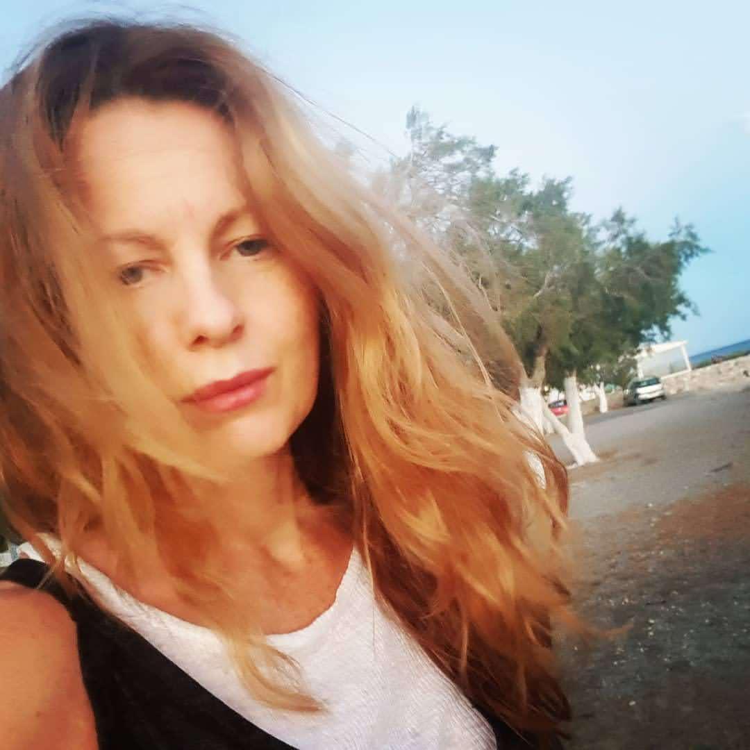 Ewa Skibinska  biography