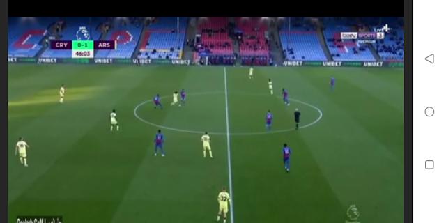 ⚽⚽⚽⚽ Premier League Crystal Palace Vs Arsenal Live Streaming ⚽⚽⚽⚽