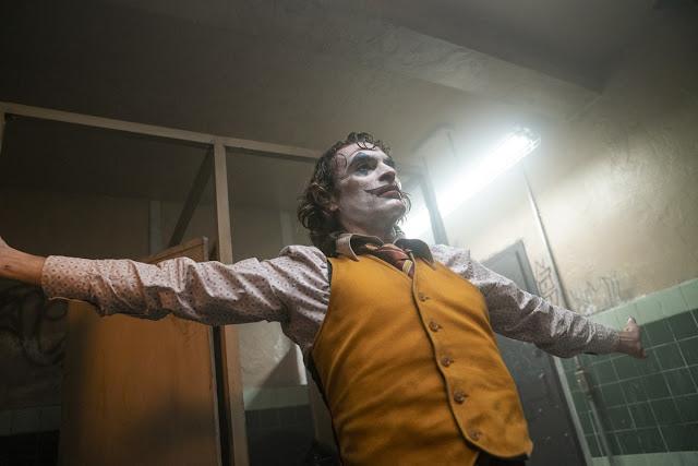 Joaquin Phoenix (Joker, Todd Phillips)