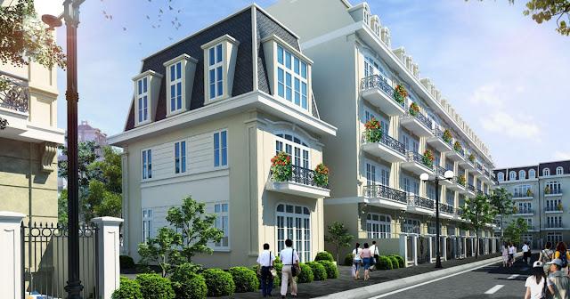 Dự án chung cư nhà ở xã hội 319 Bộ Quốc Phòng Cổ Loa Uy Nỗ Đông Anh
