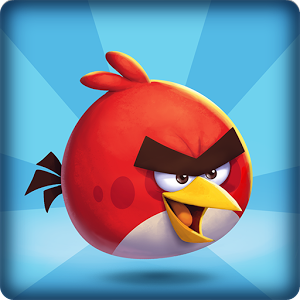 Download Angry Bird 2 APK
