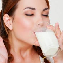 Luar Biasa, Susu Bikin Wanita Sehat Plus Cantik