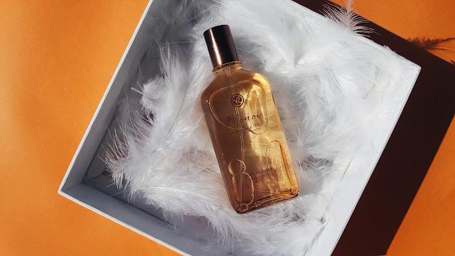 Yves Rocher Monoi Parfüm Edt