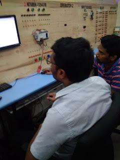 PLC SCADA DCS TRAINING IN CHENNAI | PLC AUTOMATION COURSE IN CHENNAI