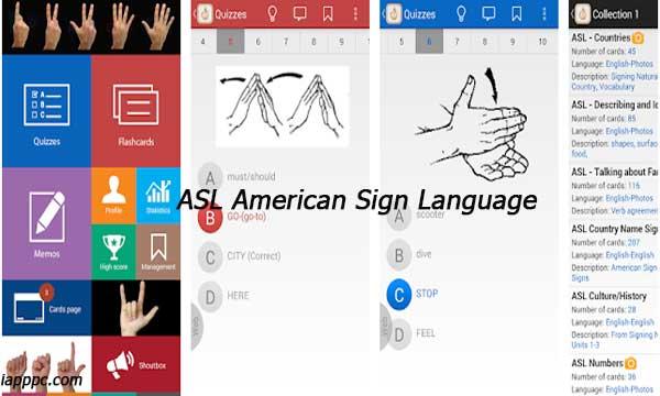Start ASL Review