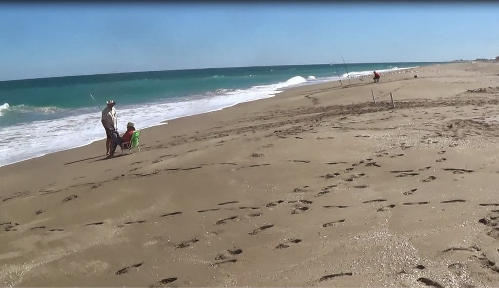 2 16 14 Report Treasure Coast Beaches Copper Sheathing And Did De Leon Ever Land In St Augustine