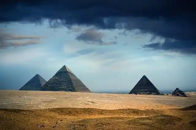 اكثر الاماكن  السياحية اثارة في مصر