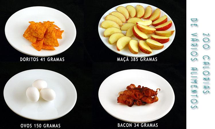 calorias, detox, dieta