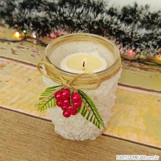 decoração natal ideias