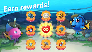 fishdom mod apk for android