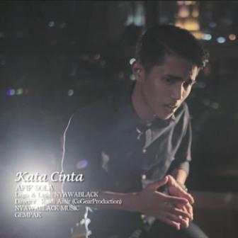 Lirik Lagu Afif Sola Kata Cinta Lirik Lagu Dewi
