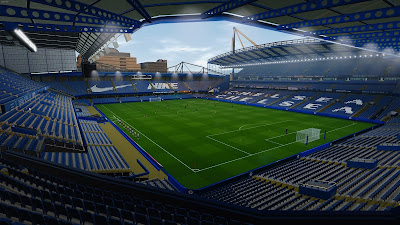PES 2021 Stadium Stamford Bridge