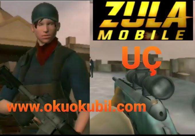ZULA Mobile Uç Hilesi +Sekmeme Yapımı Apk + Obb İndir
