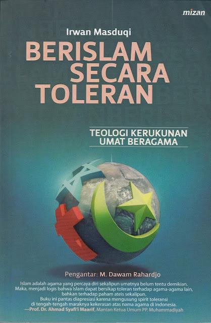 """Data dan Fakta Penyimpangan Syiah dalam Buku """"Berislam Secara Toleran"""""""