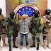 Cae 'El Marro', líder del Cártel de Santa Rosa de Lima