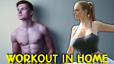 Aplikasi Olahraga Untuk Workout Gratis