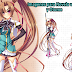 Imagen chica anime 0086 (Sprite - character - female)
