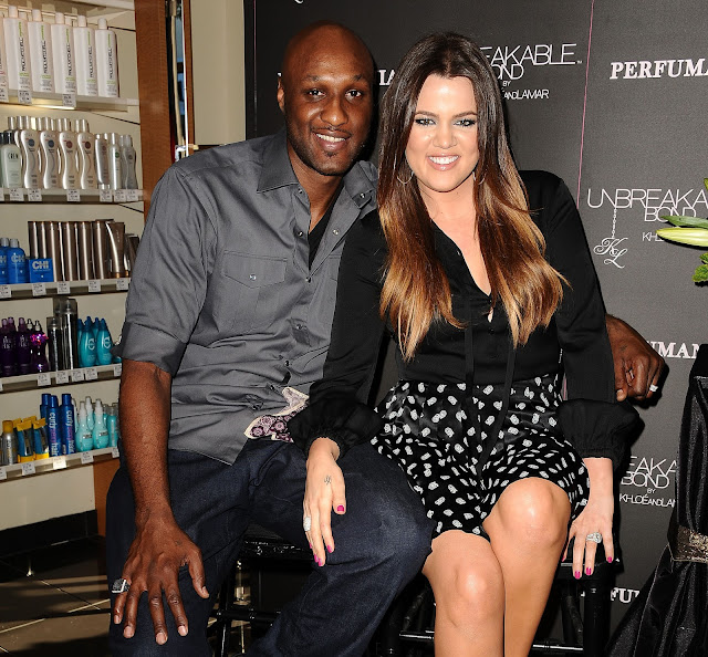 Lamar Odom Finally Reveals His True Feelings About His Ex-Wife Khloe K Pregnancy