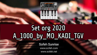 Set org 2020 A_1000_by_MO_KADI_TGV سيت خرافي لتطبيق الأورك