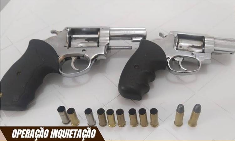 Dois homens morrem em troca de tiros com a Polícia na Chapada Diamantina