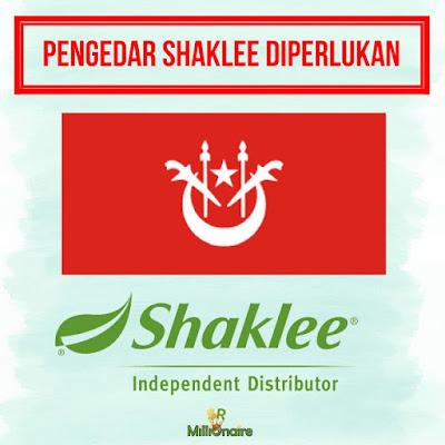 Pengedar Shaklee Kelantan