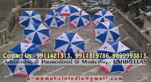 Umbrellas for Advertising, Umbrellas for Marketing, Umbrellas for Promotion,