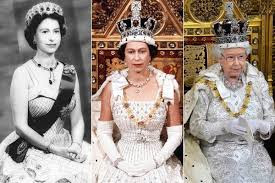 O Reinado Rainha Elizabeth