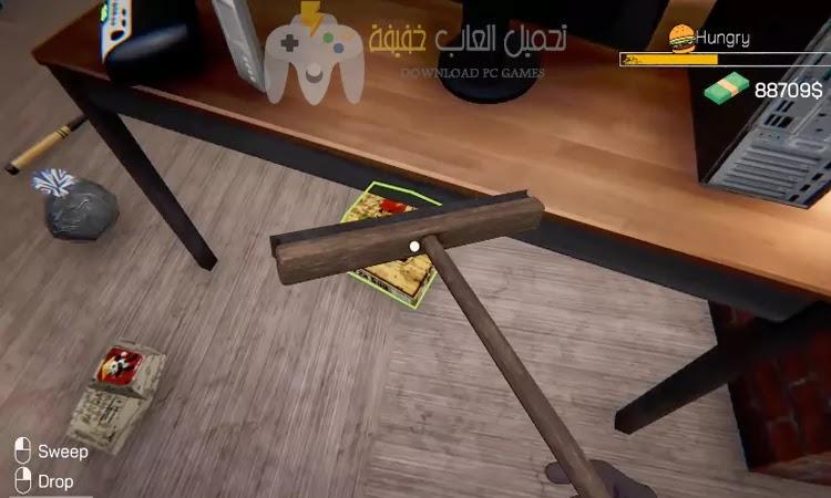 تحميل محاكي مقهى الألعاب للكمبيوتر