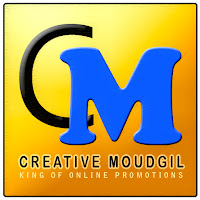About Creative Moudgil | Online Promotion Service Chandigarh